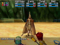 Sand Prince Appeared.png