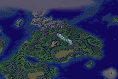 Goma Range