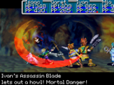 Assassin Blade