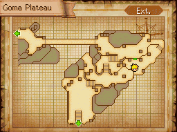 Goma Plateau Map.png