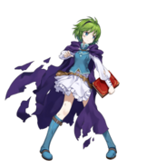 Full Injured Nino