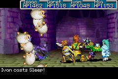 Sleep (Psynergy)