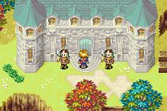 Babi's Palace