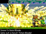 Gaia Blade