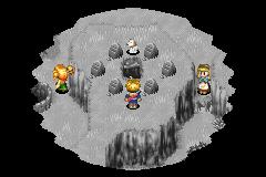 Vault Cave