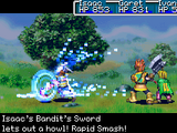Bandit's Sword