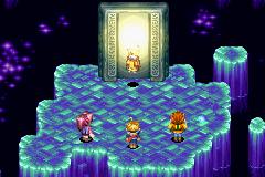Elemental Star Chamber