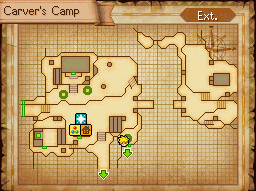 Carver's Camp