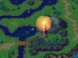 Venus-Leuchtturm