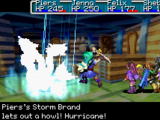 Storm Brand