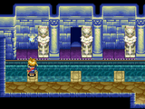 Heiligtum von Sol