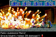 Mars (summon)