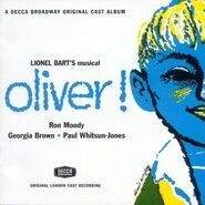 Olivermusical