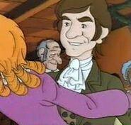 Morsescrooge