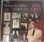 Songsmyfather