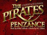 The Pirates of Penzance (operetta)