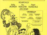 Man of La Mancha (musical)