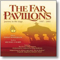The Far Pavilions.