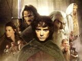 The Lord of the Rings: The Fellowship of the Ring (2001 film)