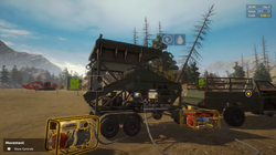 Gold Rush The Game Screenshot11