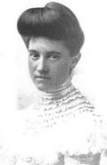 Bessie Anthony