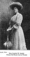 Cornelia Wicker Armsby