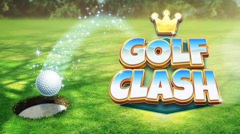 Golf Clash!