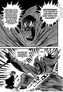 Dokuro Vs Enmas Kun Manga
