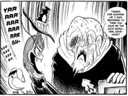 Doctor Demon Enma Kun Manga