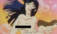 Hanappe bazooka sayaka yumi cameo