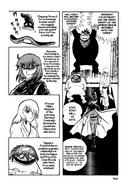 Enma Kun Team Grown Up Manga