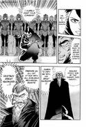 Baron Ashura and Dr H Mazinkaiser Manga