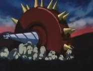 Damdam L2 Mazinkaiser OVA 3 sealed