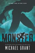 Monster US cover