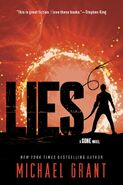 Lies US cover new