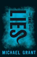 Lies UK cover new
