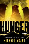 Hunger US cover new
