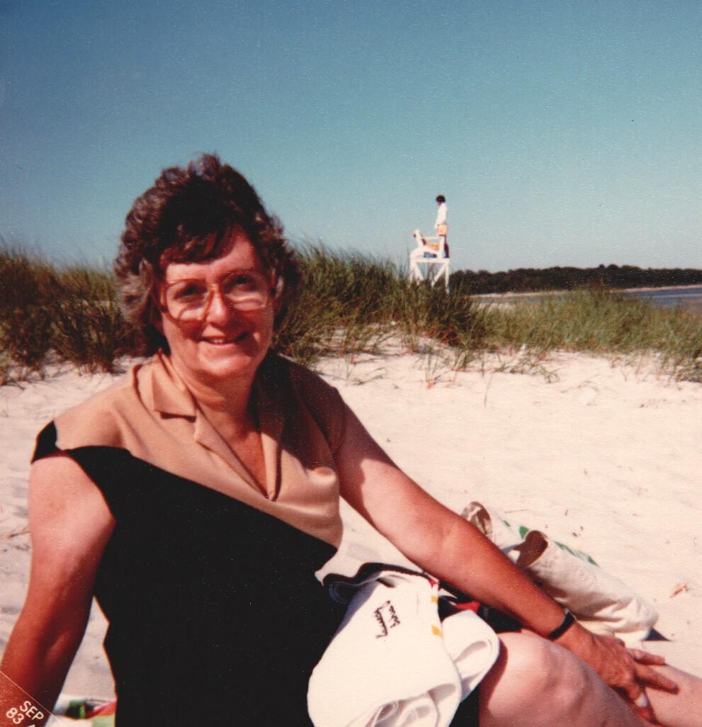 Cynthia Marks