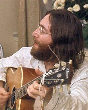 John Lennon rehearses Give Peace A Chance cropped.jpg