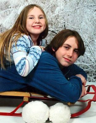 Nikki and Greg Coontz