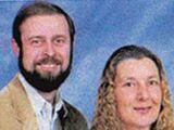 Jim & Janet Giesenhagen