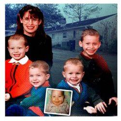 Noah, John, Paul, Luke, and Mary Yates