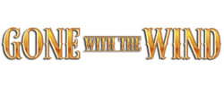 Gone with the Wind transparent logo.png