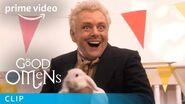 Good Omens - Clip- Lullaby I Prime Video