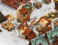 GGE Loot Warehouse