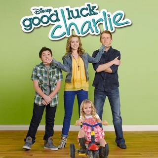 Good Luck Charlie Wiki
