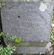 Washington, William Temple