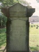 Weld (Wilson), Elizabeth