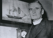 Peabody, Malcolm Endicott (bishop)