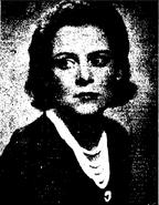 Graff (Goodwin), Mary
